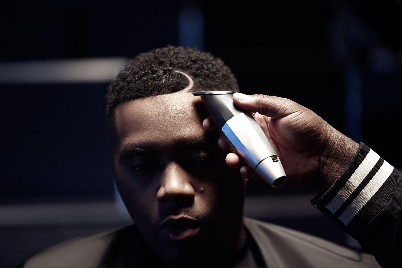 Nasty C Hairstyle: Nasty Nas. #haircut.