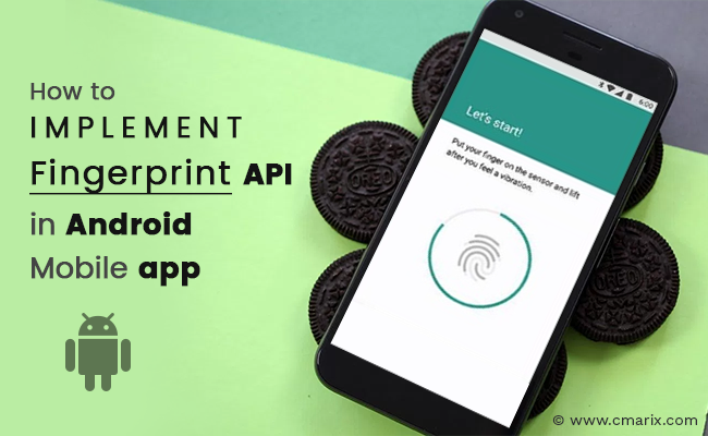 How to Integrate Fingerprint API in Android mobile app
