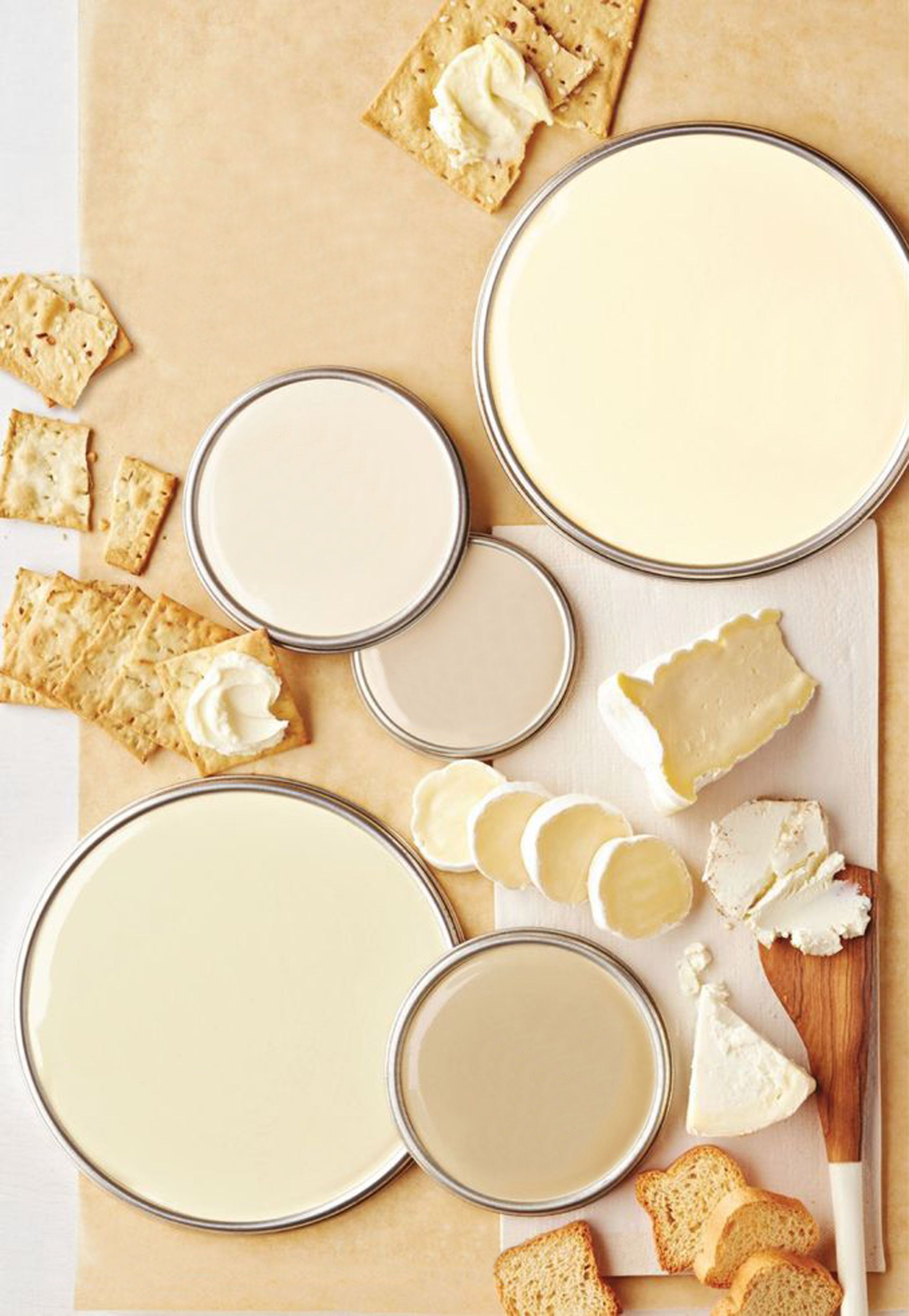 Creamy and Golden | BHG Palettes | Pinterest | House, Decorating and ...