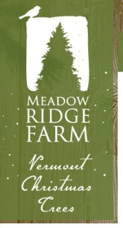 Meadow Ridge Christmas Tree Farm Middlesex Vt Christmas Tree Farm Tree Farms Balsam Fir Tree