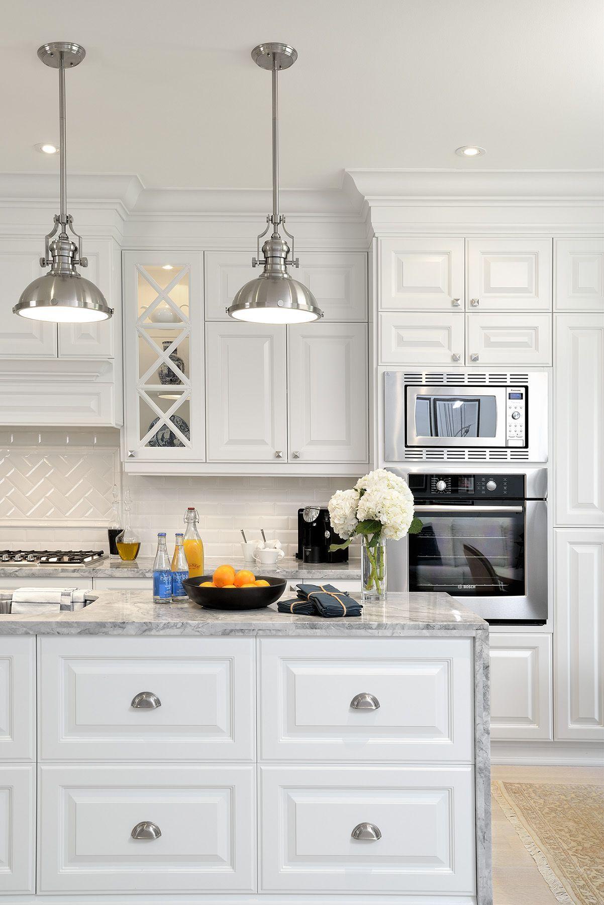Modern Kitchen Redesigns June, 2018 Farmhouse kitchen