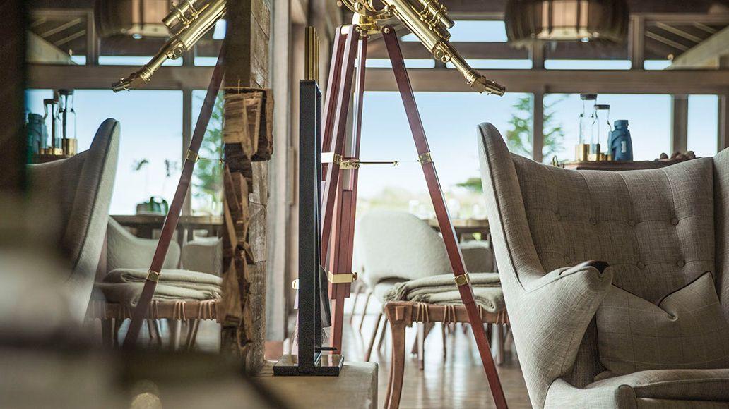 Tara Iti Golf Club Te Arai New Zealand Hanging Chair Home Decor Decor