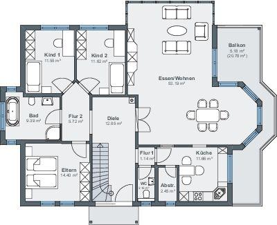 bauen am hang erdgeschoss weber hanghaus pinterest garage apartments apartment ideas. Black Bedroom Furniture Sets. Home Design Ideas