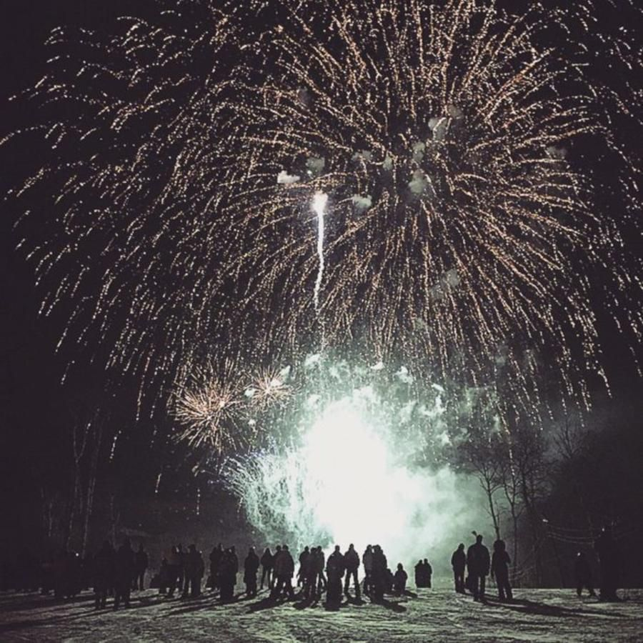 Take The Party To These New Year S Eve Celebrations Fireworks Display New Year S Eve Celebrations Newyear