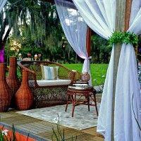 lounge em casamentos