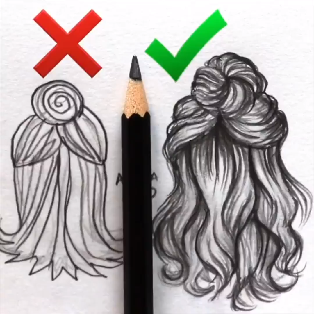 Photo of Dies lässt mich glauben, dass das Zeichnen einfach ist #, #drawing #Easy #fraue…