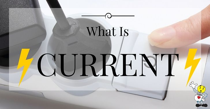 What Is Electric Current Electricity Current Blog