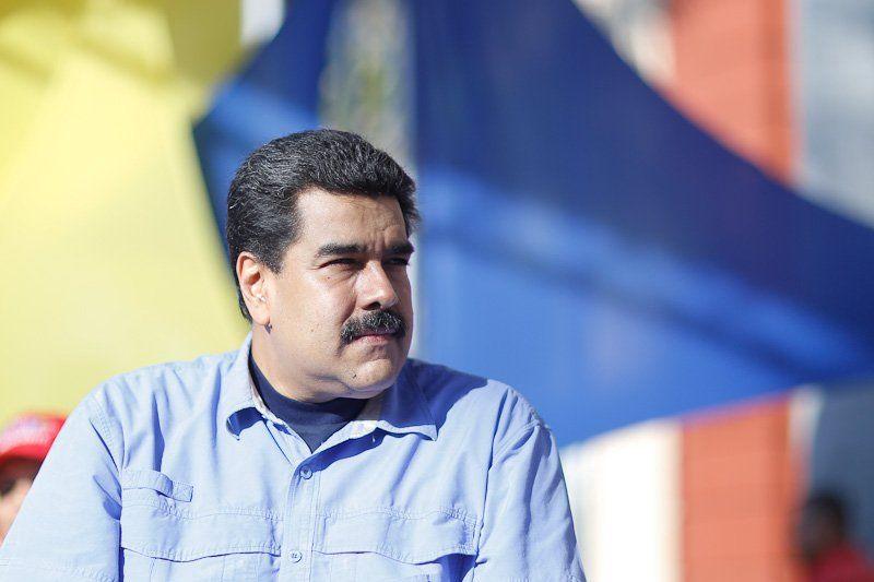 @PresidencialVen : Pdte @Nicolás Maduro: Voy a entregar toda la red Mercal y Pdval a la mujer venezolana https://t.co/kTRSjdvPwe