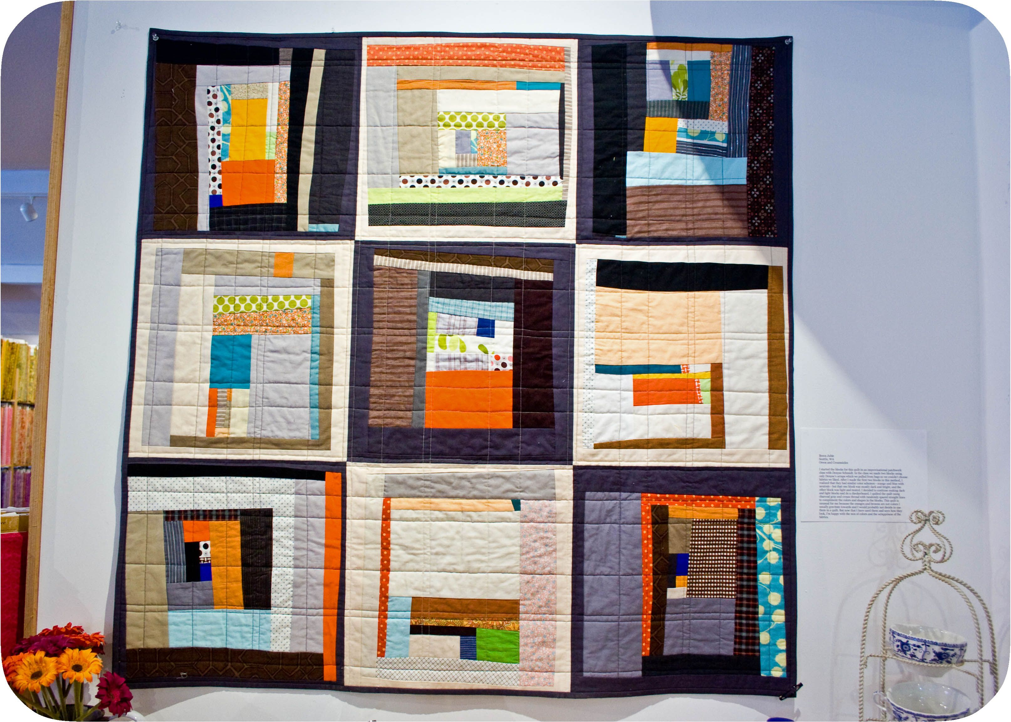 quilted cover book - Cerca con Google