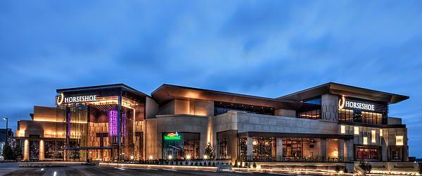 Horseshoe casino cincinnati ohio grand opening hotel airport casino philippine