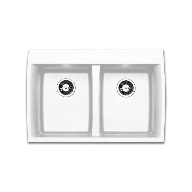jacuzzi as gx20russk astracast granite composite double basin dual rh pinterest com jacuzzi cast iron kitchen sink
