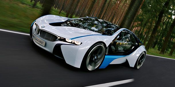 Bmw Genius Bmw Concept Bmw Concept Car Sports Cars Luxury
