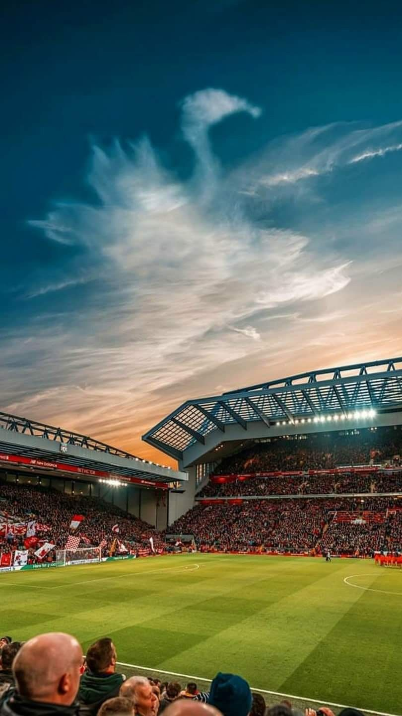 Football Liverpool Football Club Wallpapers Liverpool Soccer Liverpool Anfield