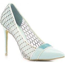 Kolorowe Szpilki Celebrytek Trendy W Modzie Stiletto Heels Heels Stiletto