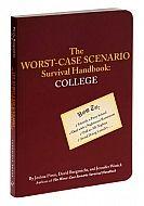 Worst Case Scenario, College
