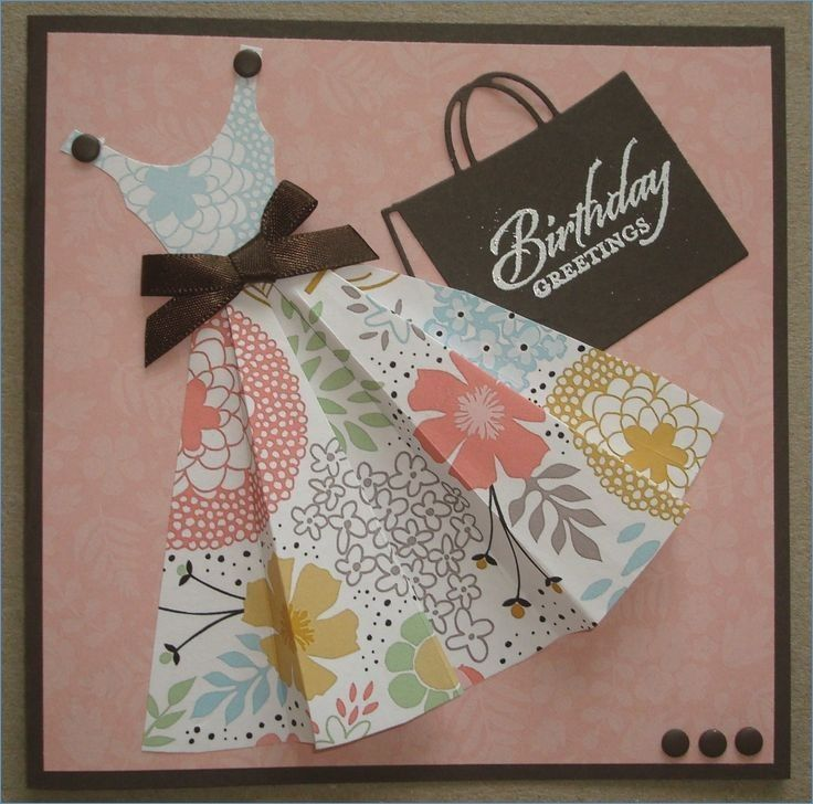 Image Result For Stampin Up Birthday Cards