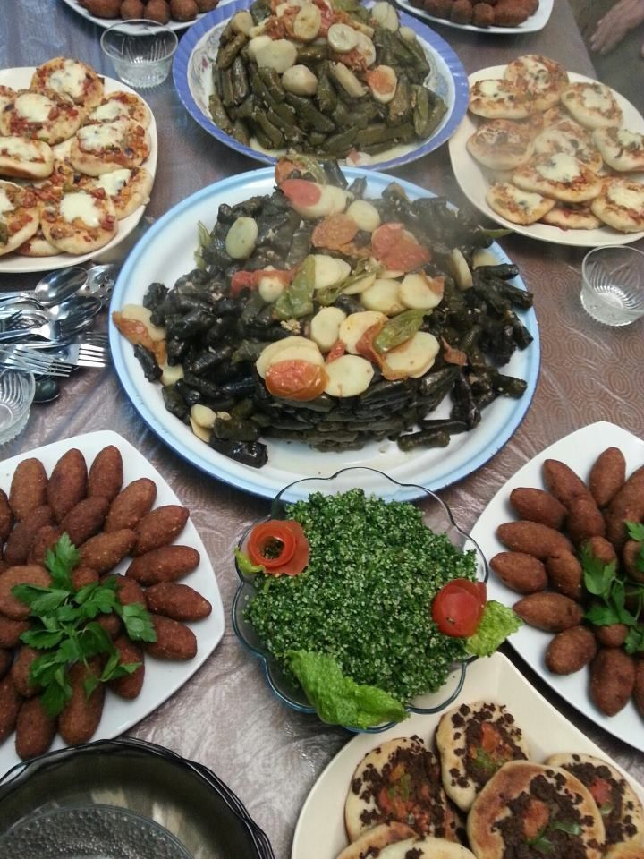 Pin Von Mahmut Homsi Auf Palestinian Cooking Agyptisches Essen Lebensmittel Essen Syrische Rezepte