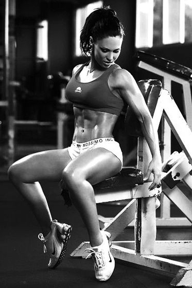 Female Needs  30 Ways to Get Great Abs if You Are a Girl  b831069d942