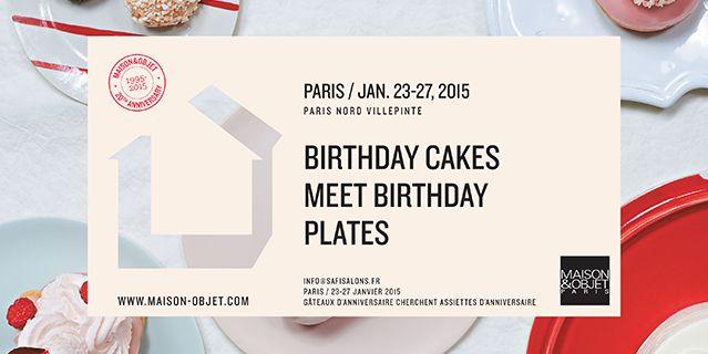 Trend spaces at Maison & Objet 2015 | Paris Design Agenda