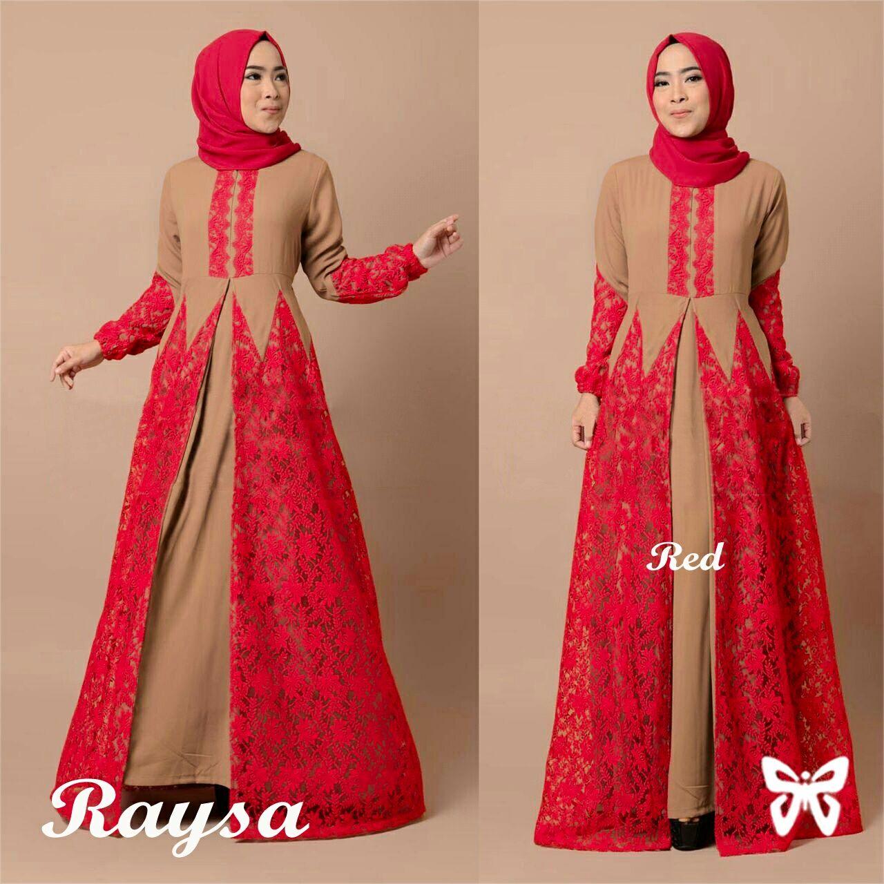 Pin By Indah Srie On Baju Muslim Batik Kombinasi Pinterest Batik