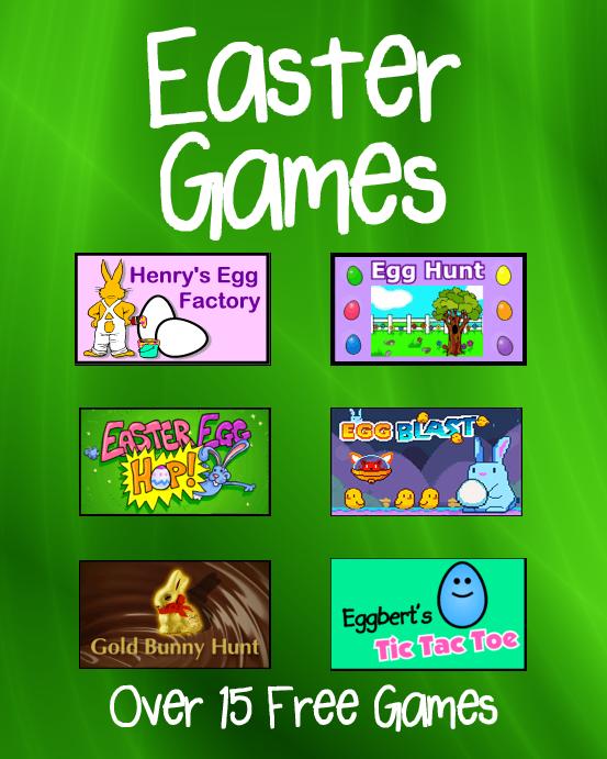 Easter Games Easter games, Easter games for kids, Easter