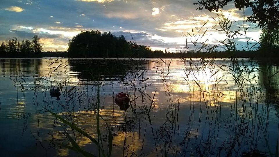 Tammela Finland / Jaakko Ahti Elokuu 2016 | Sää | yle.fi