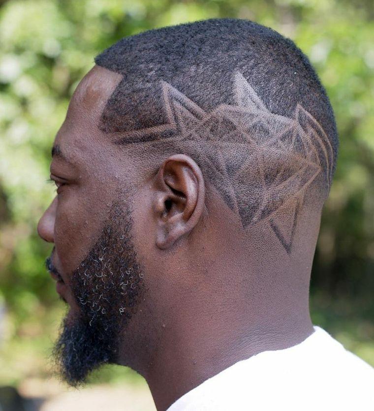 Formas de moda también peinados modernos hombre Colección de cortes de pelo estilo - Peinados modernos para hombre - tendencias primavera ...