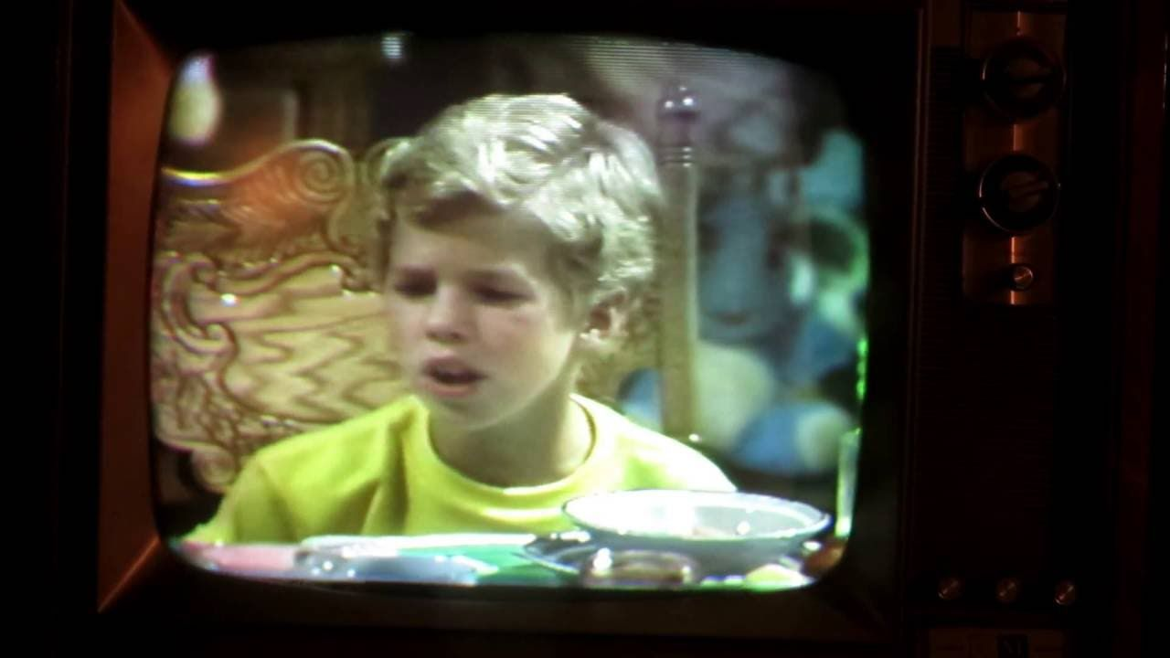 Part One, Barney, The Backyard Gang, First Show 1988, with ...