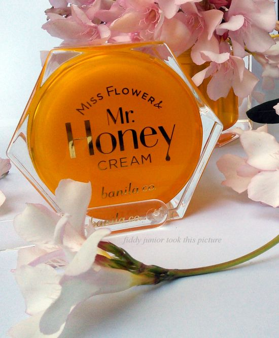 Updated Banila Co Miss Flower Mr Honey Cream Review With