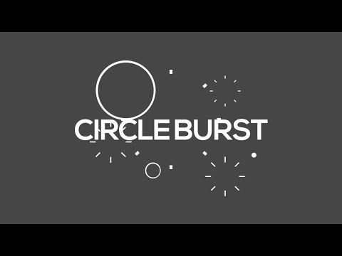 REVAMP] How to Make the Circle Burst in PowerPoint | Motion