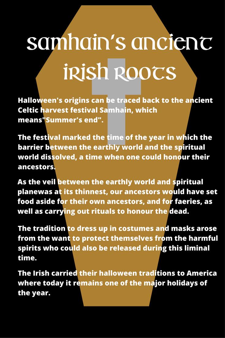 halloween s ancient irish roots celtic festival of samhain ireland