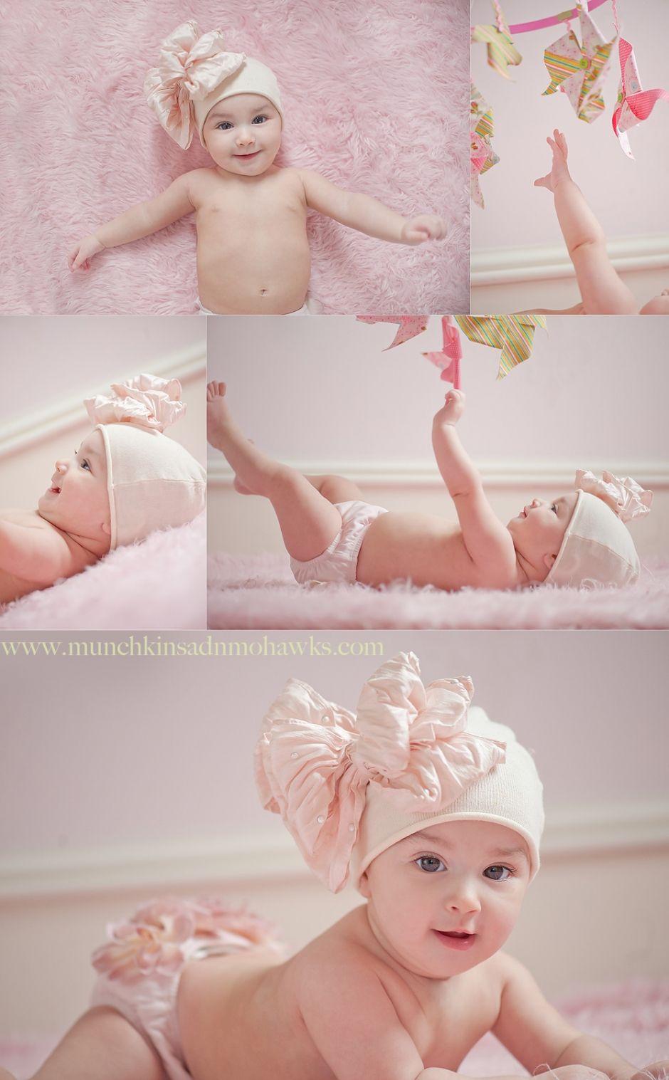 glamorous | Children photography, Baby photoshoot, Cute ...