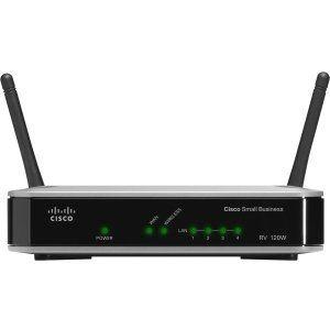 VPN Firewall Wireless N (RV 120W