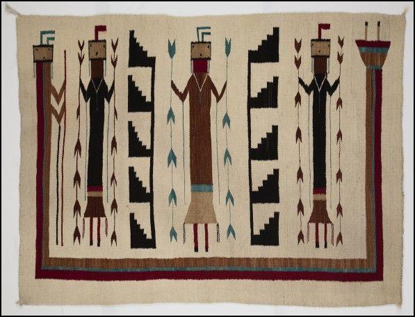 Navajo Rugs Albuquerque