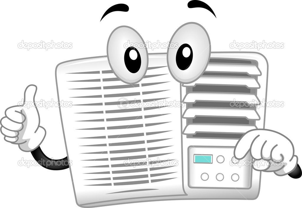 Image Result For Air Conditioner Cartoon Pictures Air