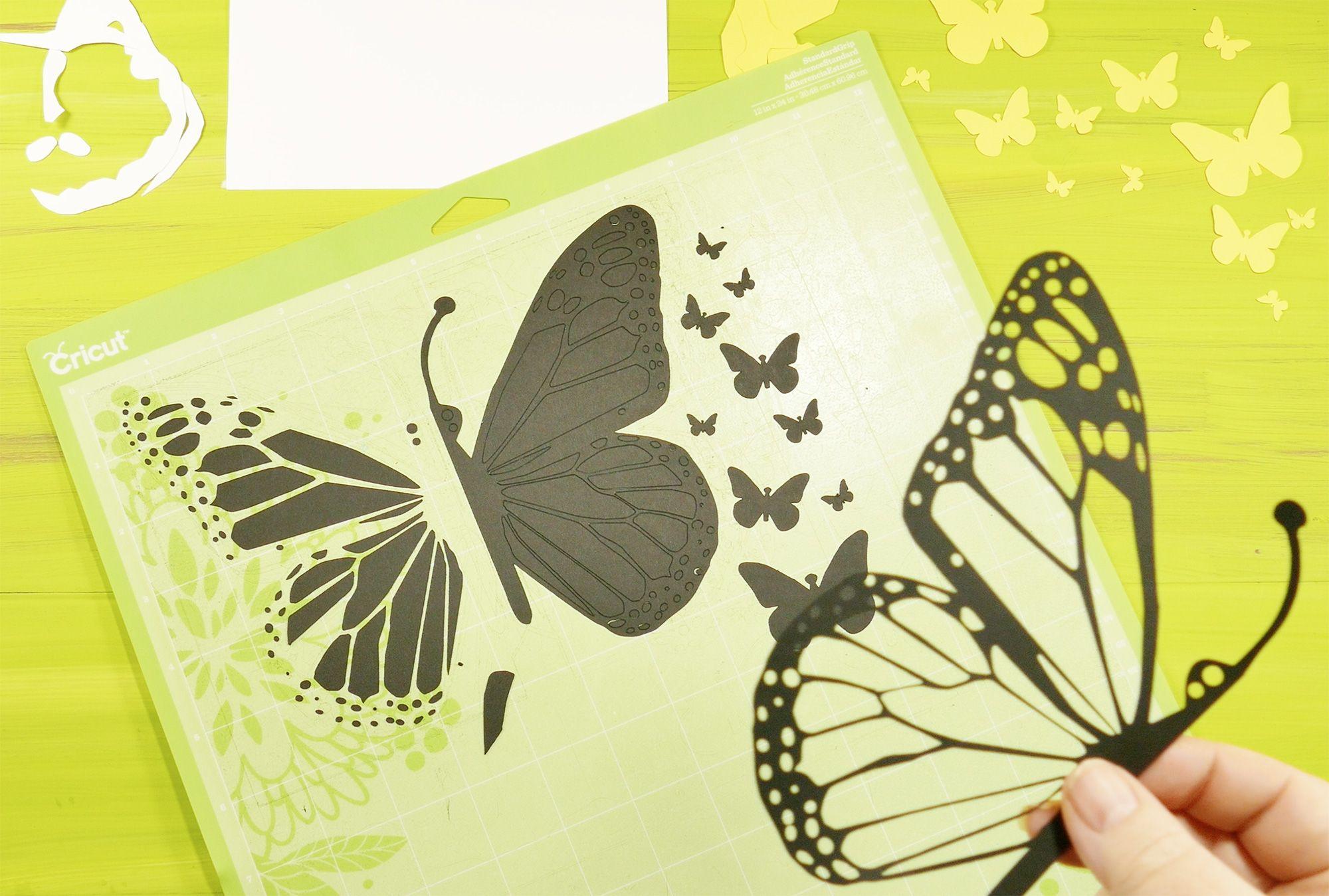 Easy Butterfly Card Diy Pop Up Tutorial Jennifer Maker In 2020 Butterfly Cards Cards Fun Fold Cards