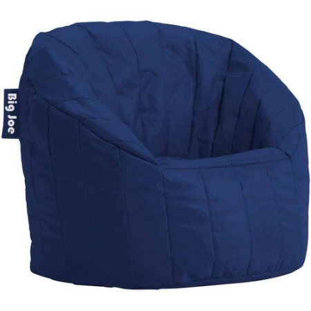 Big Joe Lumin Chair Multiple Colors Outdoor Directors Blue Bean Bag