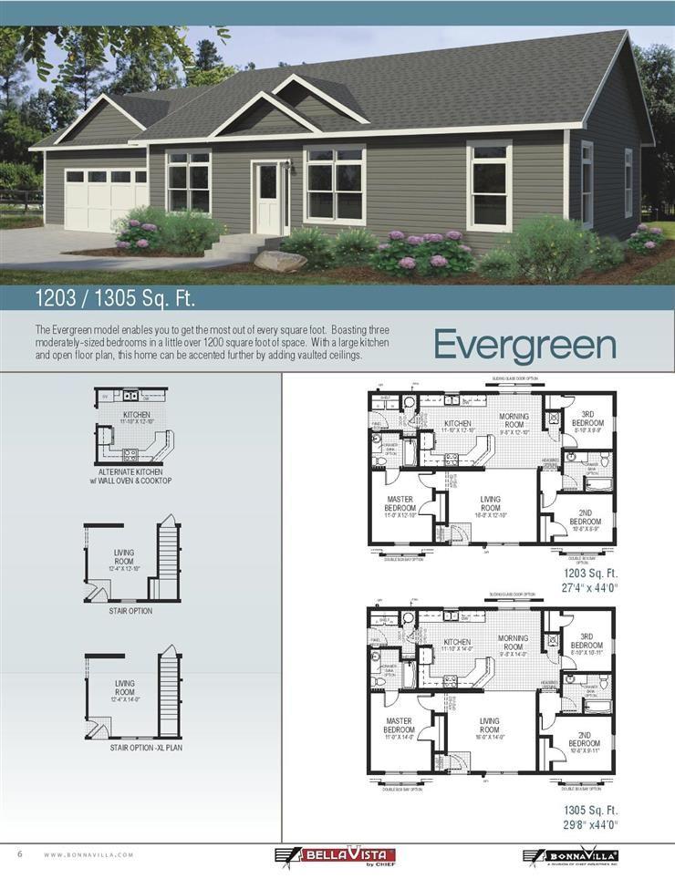 Great Western Homes Offsite Custom Built Manufactured Homes Custom Built Homes Floor Plans House Floor Plans