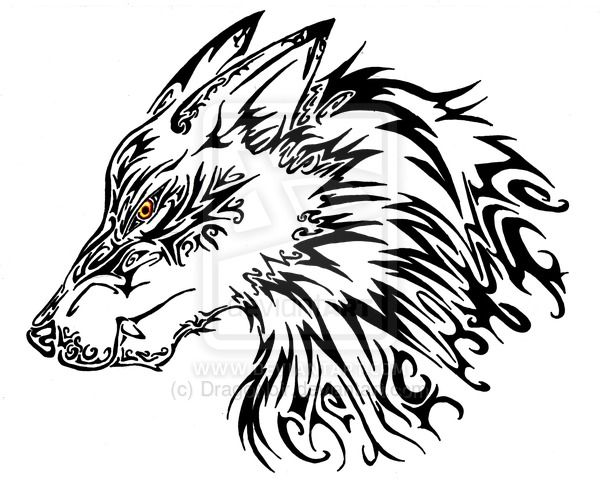 celtic wolf tatoo google search nordische mythologie pinterest wikinger tattoo. Black Bedroom Furniture Sets. Home Design Ideas
