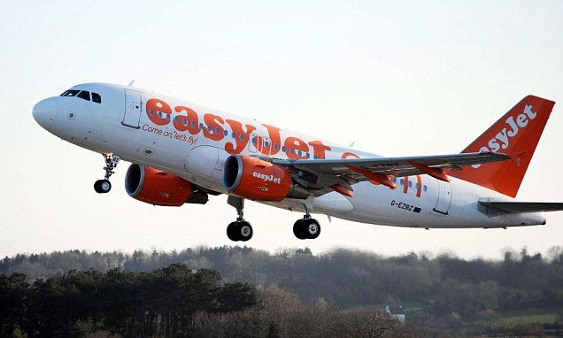Easyjet Flight Been Cancelled That Ll Cost You 10 Fear Of