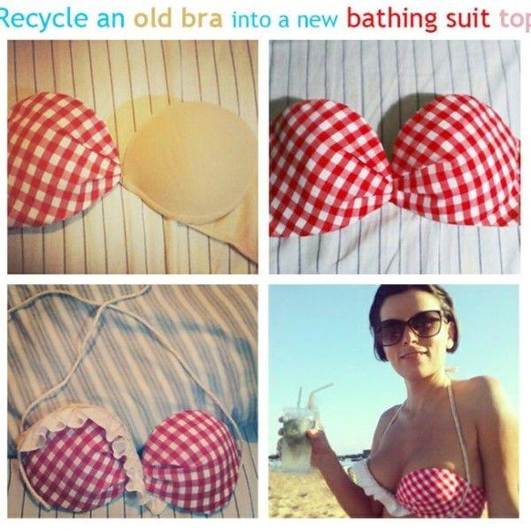 How To Make a 3 Strap Bra For a Backless Dress - DIY - AllDayChic dac795323