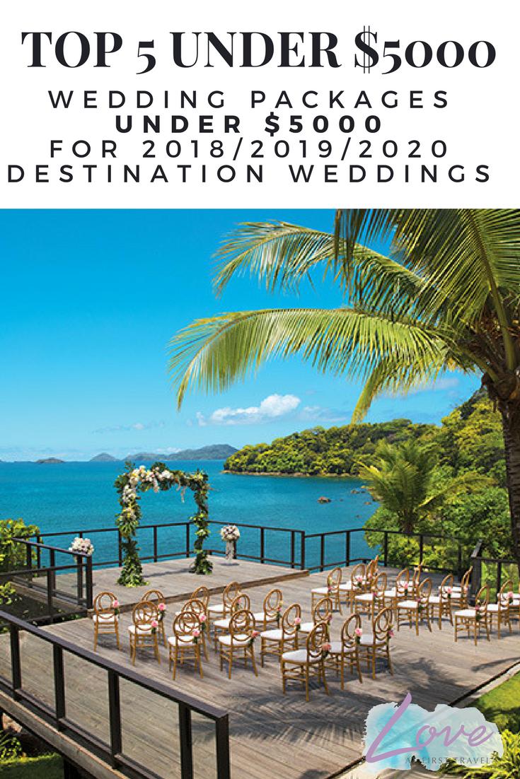 Weddings Under 5000 Budget Destination Wedding Affordable Destinat Affordable Destination Wedding All Inclusive Destination Weddings Weddings Under 5000