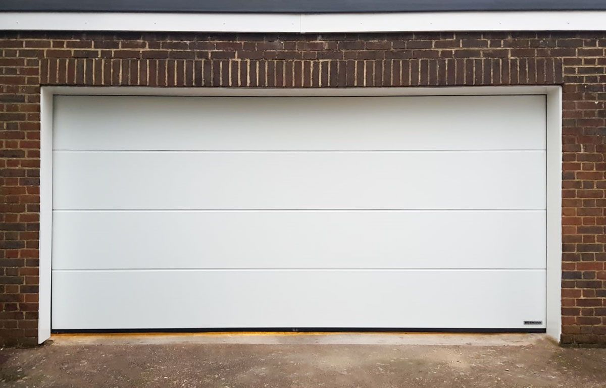 Garage Door Repairs Installation Automation Throughout London