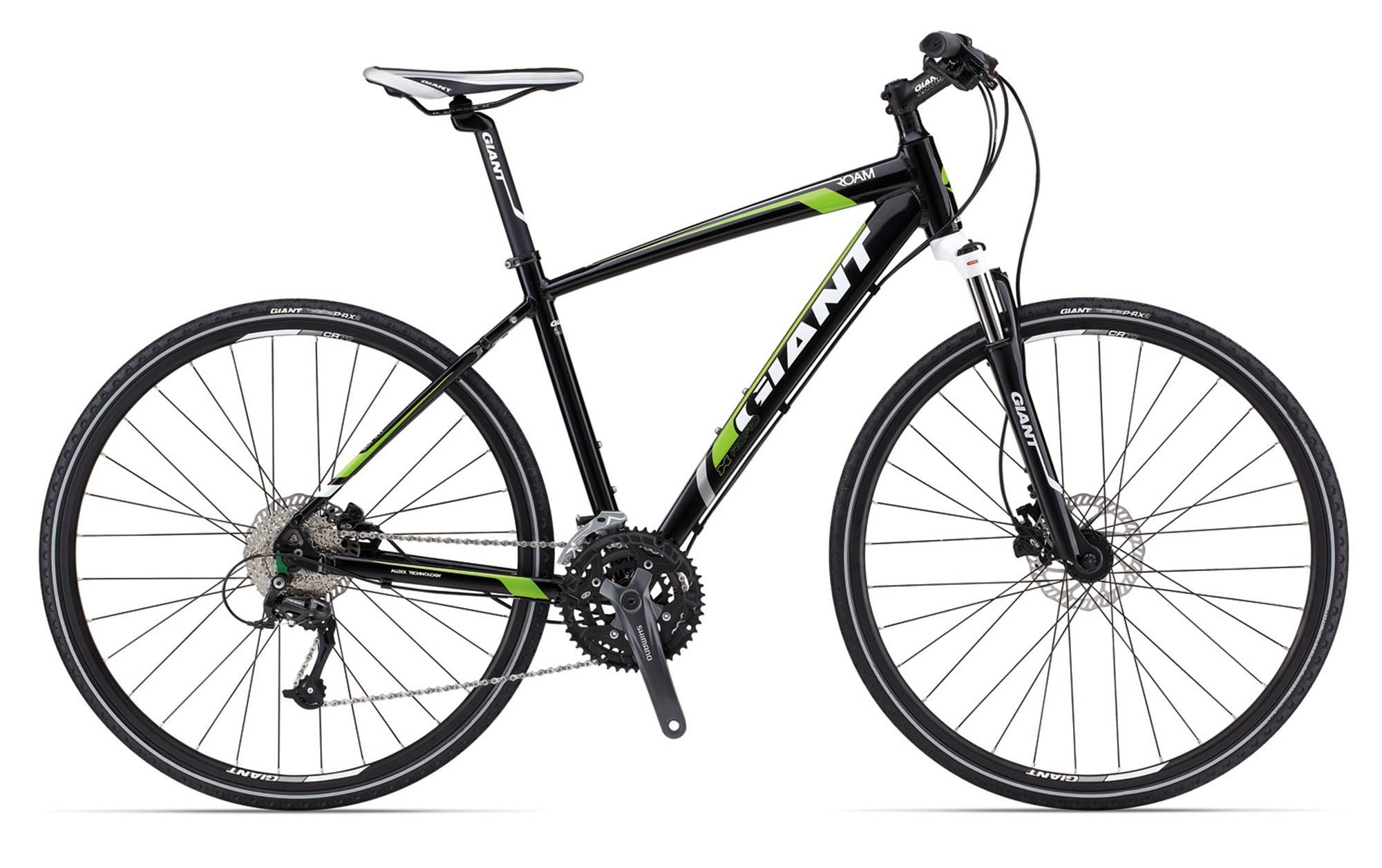Giant Roam 2 499 Lighter Than Most Bikes At This Price Point And Also Higher Specced 9spd Shimano Gears Lockout Fo Giant Bikes Giant Bicycle Commuter Bike