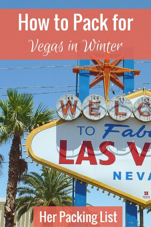 Vegas Vacation Cast Female: Ultimate Female Packing List For Las Vegas In Winter