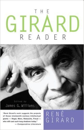 René Girard, Stanford University professor, an Immortel of the Académie Française, one of the most influential thinkers of the last fifty years, a practicing Catholic, died early in the morning on ...