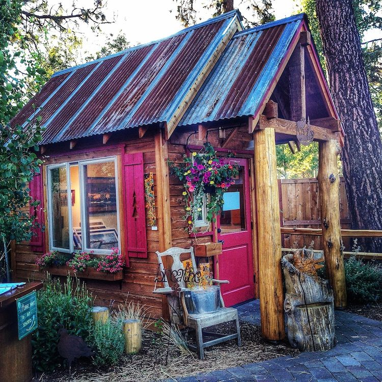 tiny house blog. Tiny House In A Landscape (Tiny Blog) Blog H
