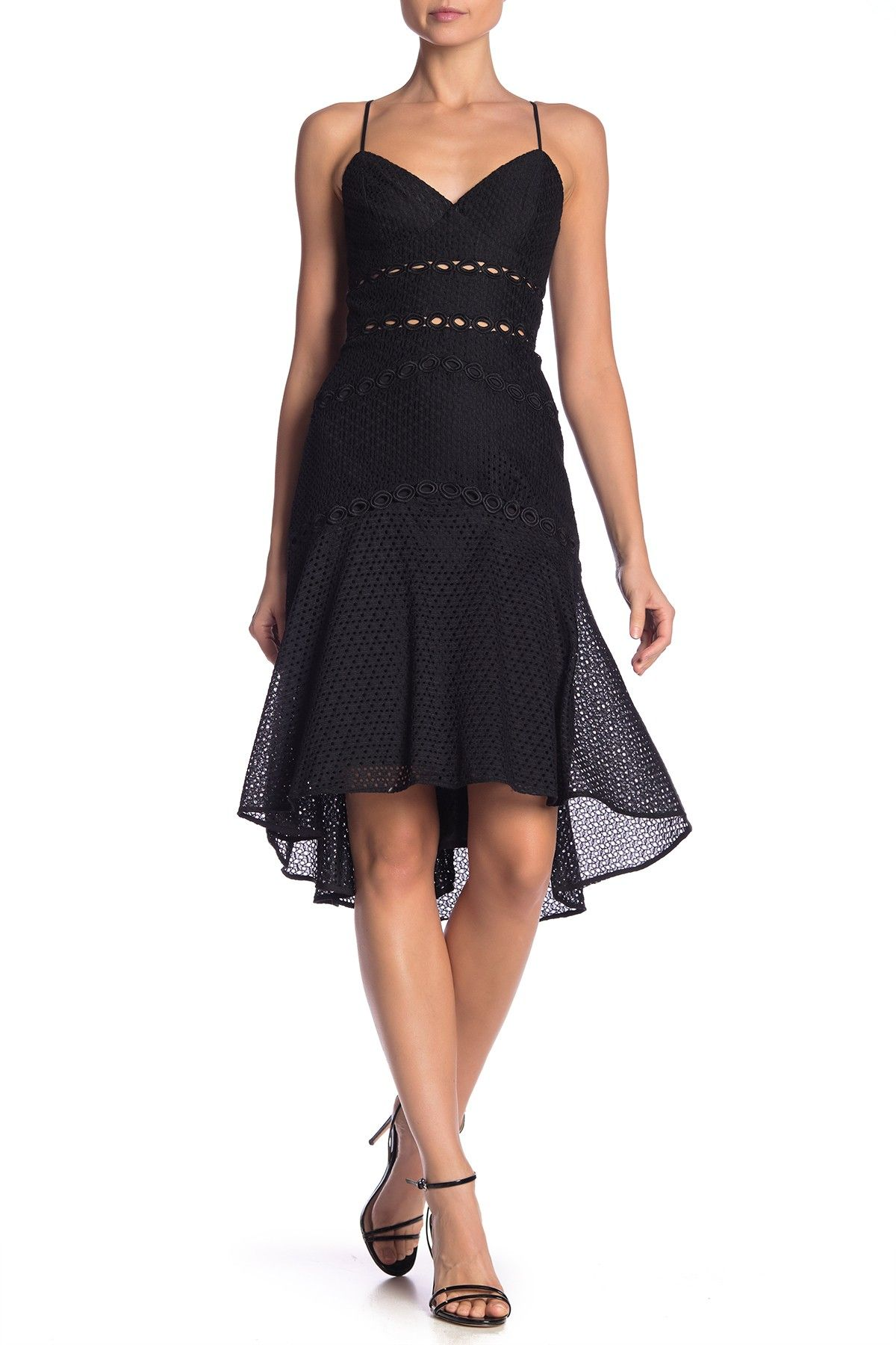 7ac45d70fa5cc Ariana Fit   Flare Dress by Bardot on  nordstrom rack