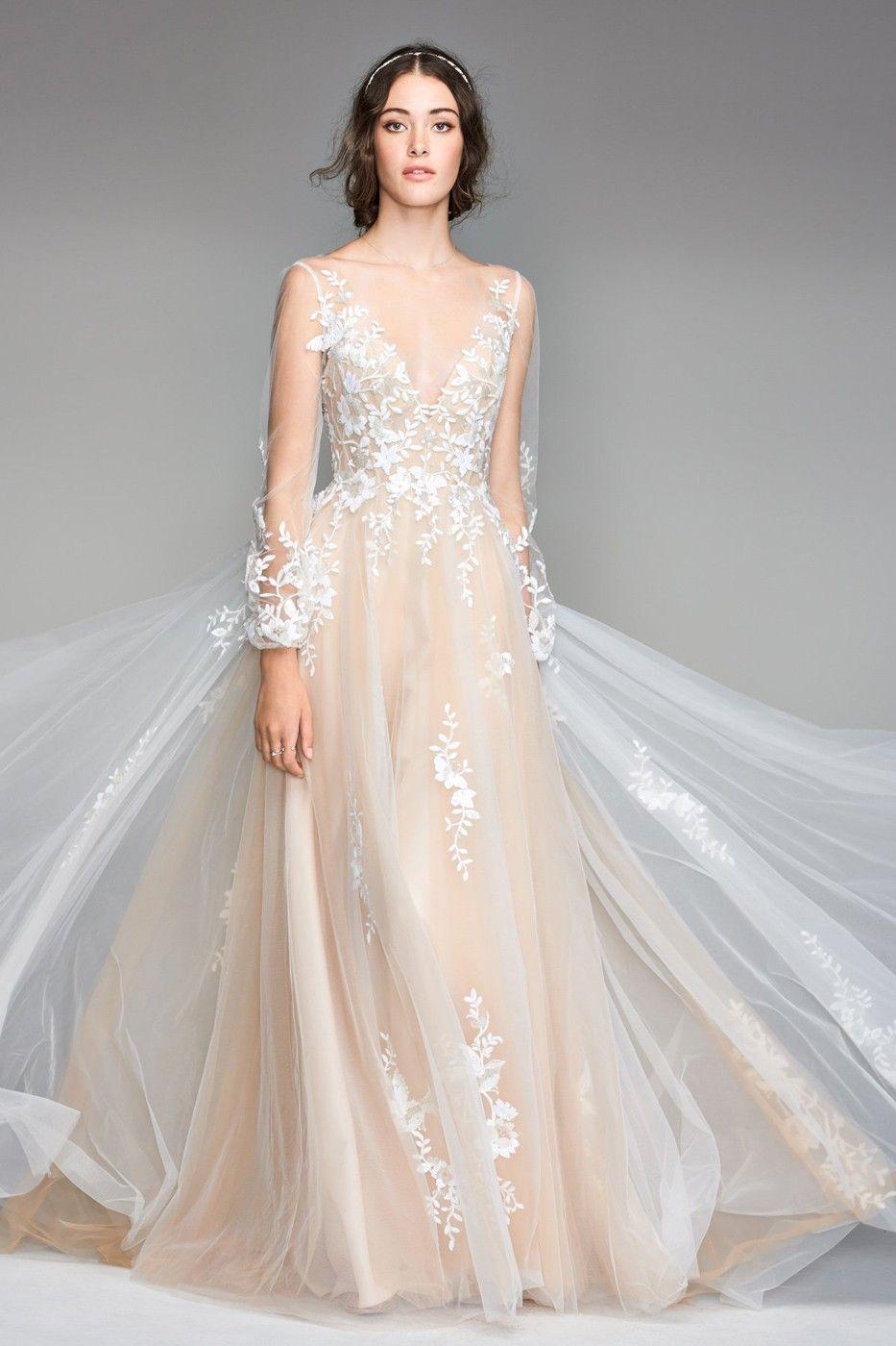 29+ Willowby wedding dress saros ideas in 2021
