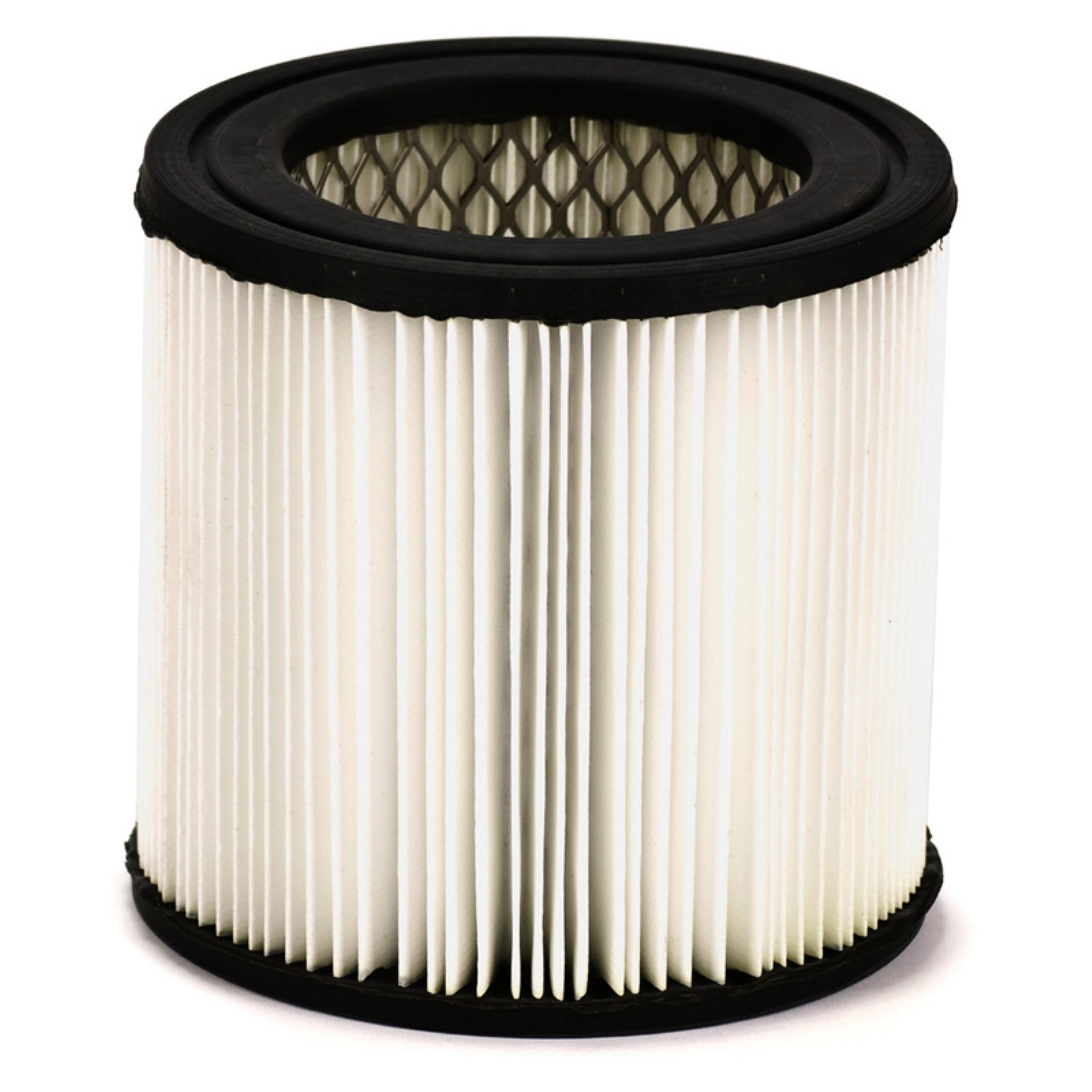 Universal Cartridge Filter for Canister Vacuum Cleaners